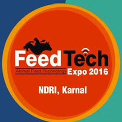 Feed Tech Expo 2016